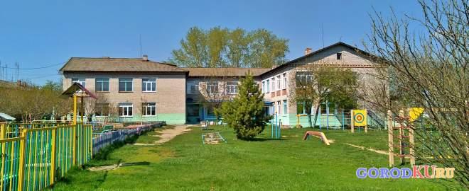 Новоисетский детский сад, Каменский район