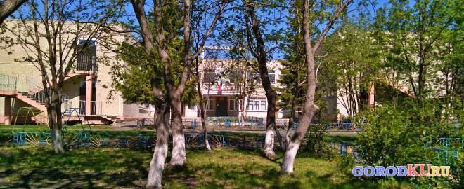 Детский сад № 10, Каменск-Уральский