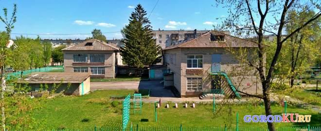 Детский сад № 70, Каменск-Уральский
