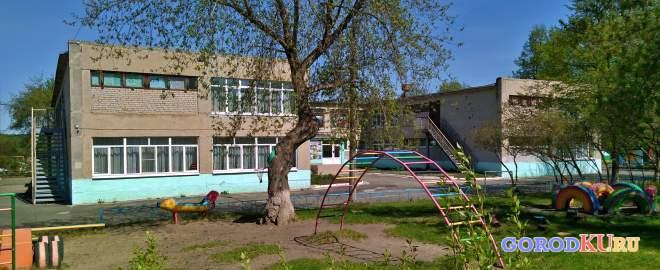 Детский сад № 73, Каменск-Уральский