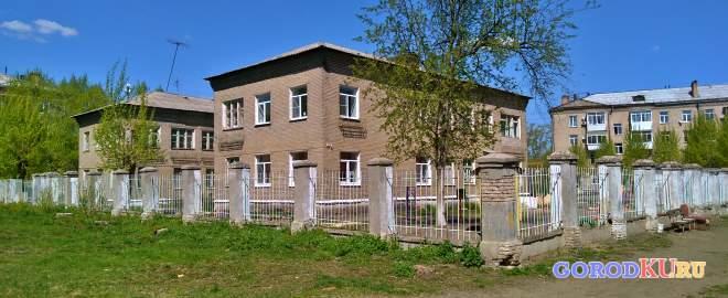 Детский сад № 34, Каменск-Уральский
