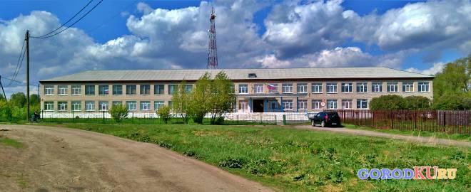 Клевакинская школа, Каменский район