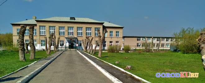 Колчеданская школа, село Колчедан, Каменский район, Свердловская область