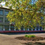 Бродовская школа, пгт Мартюш, Каменский район, Свердловская область