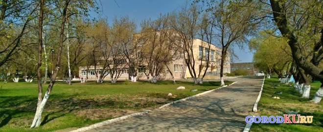Новоисетская школа, село Новоисетское, Каменский район, Свердловская область