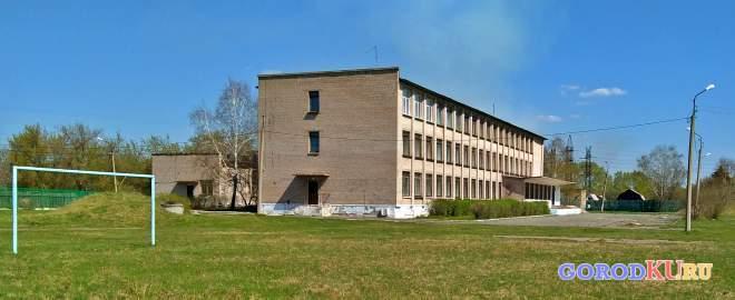 Школа № 14, Каменск-Уральский