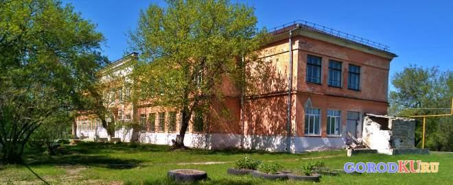 Школа № 32, Каменск-Уральский