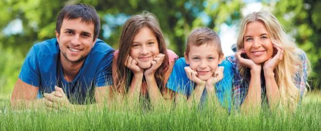 Праздник 1 июня — День защиты детей