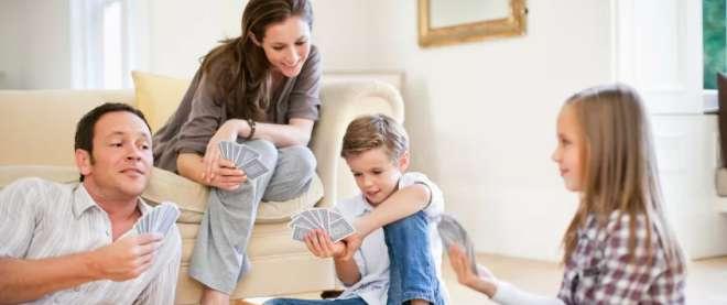 типы родительской любви