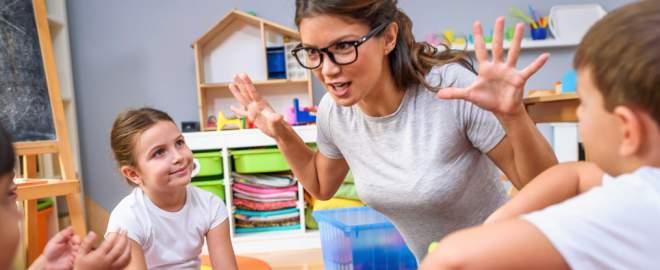 Возможные достижения ребёнка на этапе завершения дошкольного образования