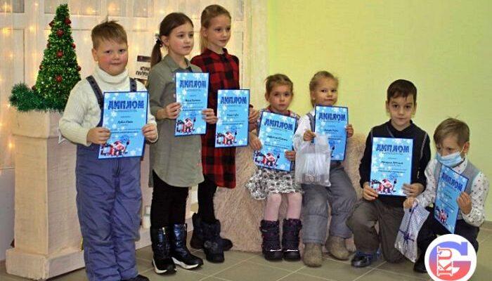 «Памятник литературному герою»: итоги творческого семейного конкурса проектов