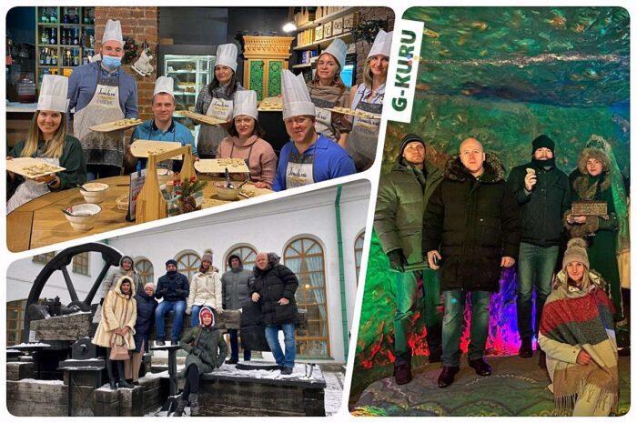 Сибирь и Урал планируют обмениваться туристами