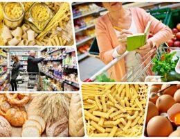 Цены на макароны, яйца и картофель будут держаться до 2 апреля 2021