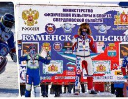 Игорь Кононов, Дмитрий Хомицевич и Динар Валеев отстранены от дальнейшего участия в Кубке России по мотогонкам на льду 2021 года