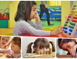 На 3,8% подорожало содержание детей в детских садах Каменска-Уральского. (Уход и присмотр)