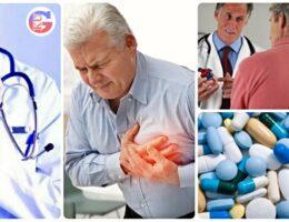 В Каменске-Уральском готовы выдавать бесплатные лекарства пациентам,  перенесшим сердечно-сосудистые заболевания в 2020-2021 году