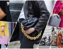 7 самых модных сумок весны 2021