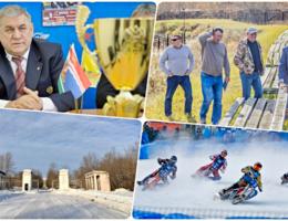 Сергей Щербинин о ещё одной спортивной площадке в Каменске-Уральском за 20 млн. рублей